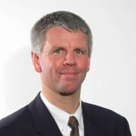 Dr. Mark van der Linden