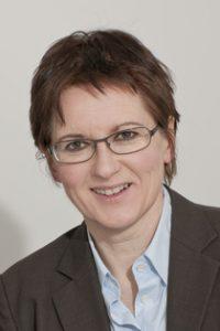 Prof. Dr. Dr. med. Sabine Wicker