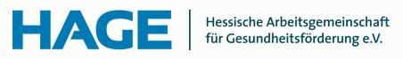 HAGE-Hessische Arbeitsgemeinschaft für Gesundheitsförderung e.V.